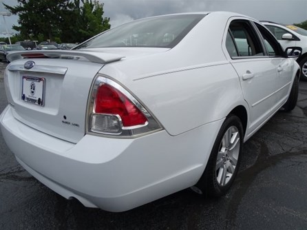 2007 Ford AutoBuying.Model.ItemDB.Website.Item