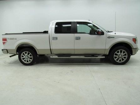 2010 Ford AutoBuying.Model.ItemDB.Website.Item