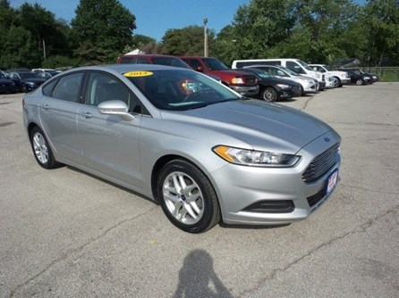 2014 Ford AutoBuying.Model.ItemDB.Website.Item