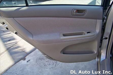 2003 Toyota AutoBuying.Model.ItemDB.Website.Item