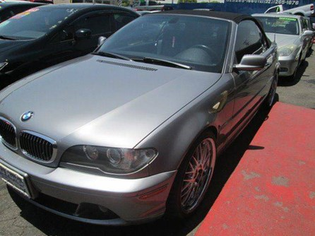 2004 BMW AutoBuying.Model.ItemDB.Website.Item