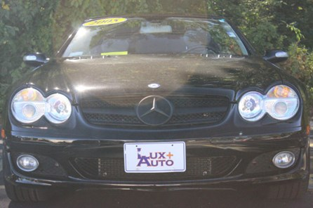 2005 Mercedes-Benz AutoBuying.Model.ItemDB.Website.Item