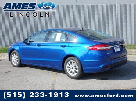 2017 Ford AutoBuying.Model.ItemDB.Website.Item